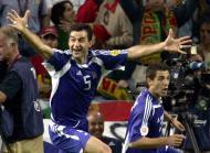 Grécia-Republica Checa (Reuters)