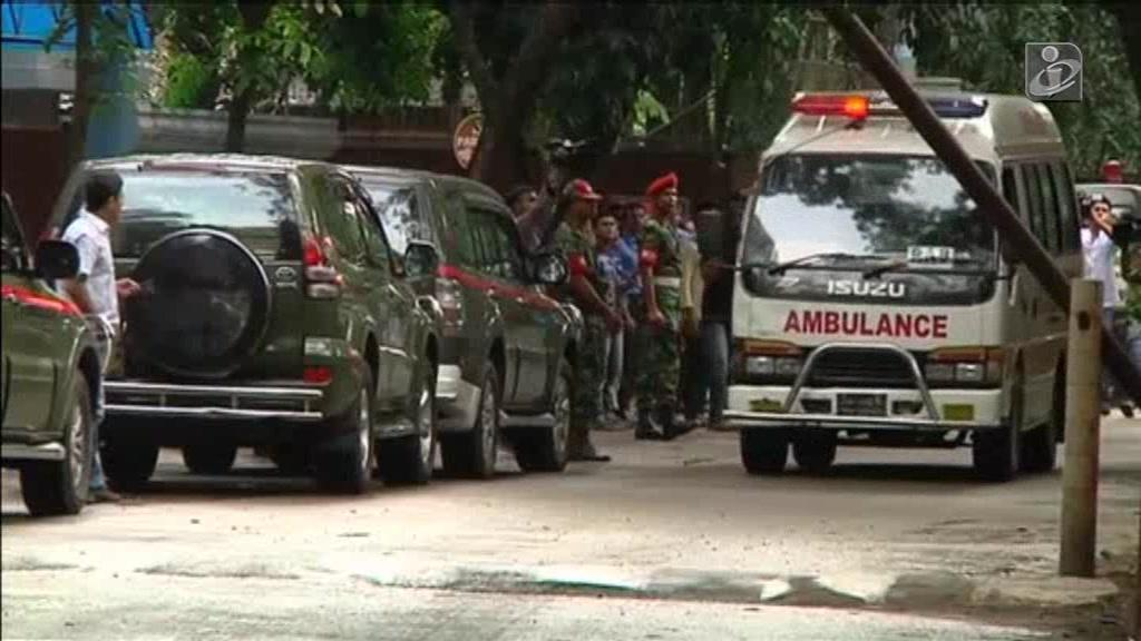 Ataque no Bangladesh: morreram 20 reféns estrangeiros