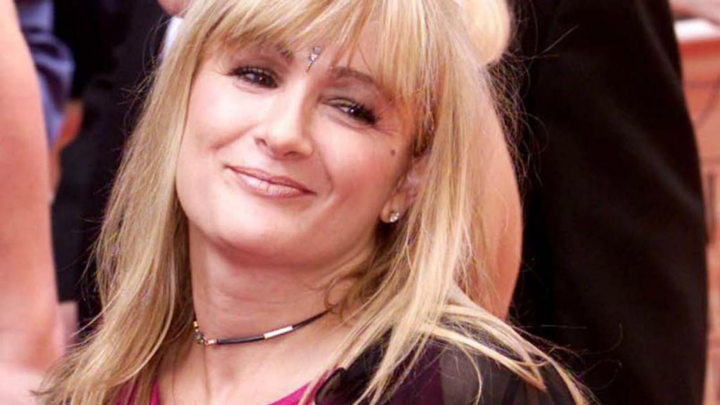 Caroline Aherne