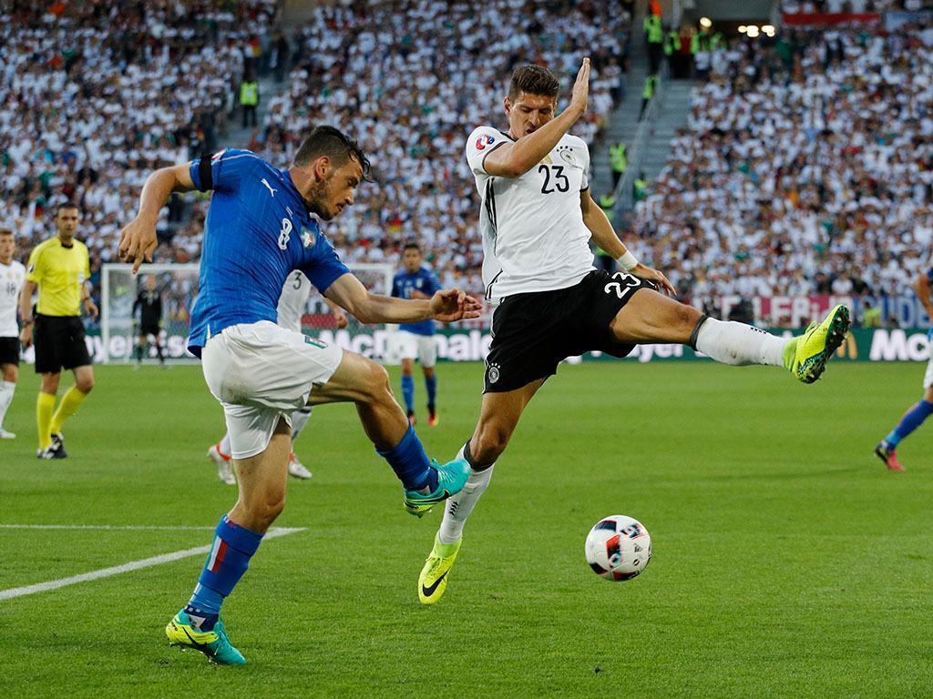 Alemanha-Itália (Reuters)