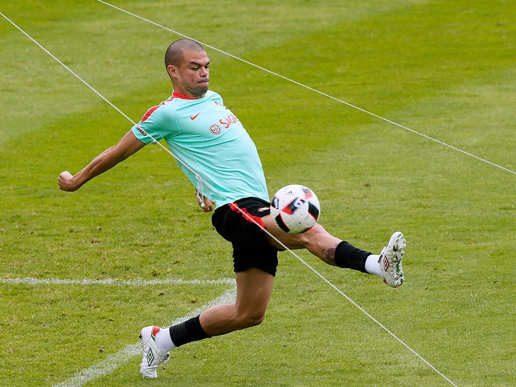Seleção Nacional (Reuters)