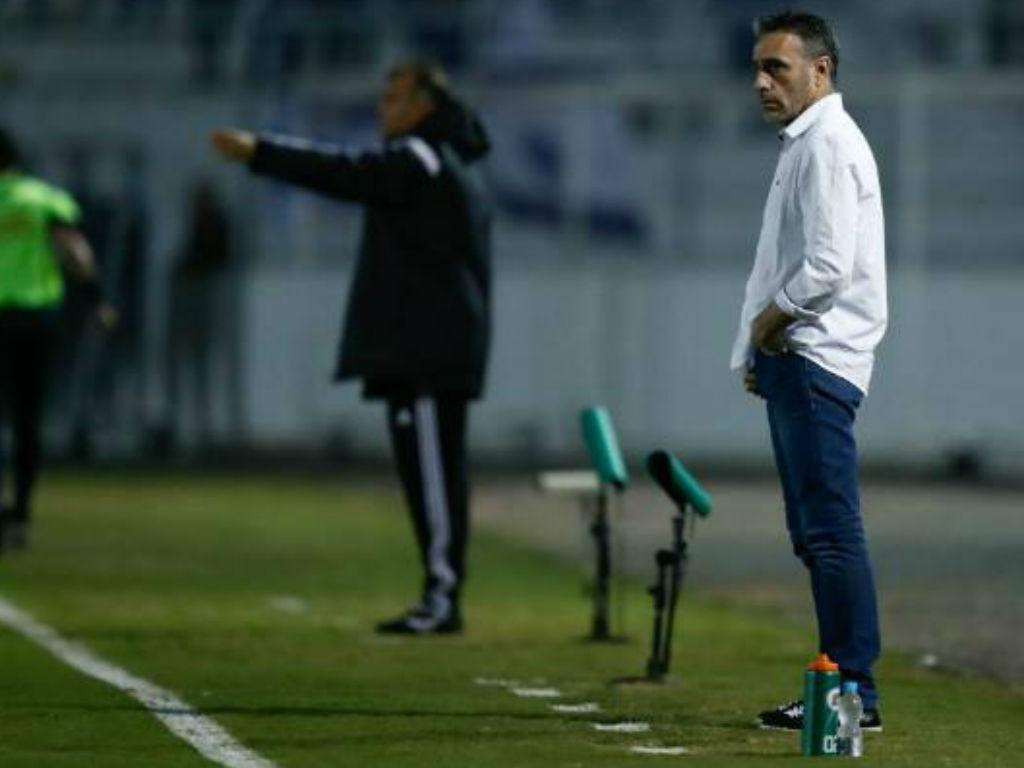 Paulo Bento (Facebook Cruzeiro)