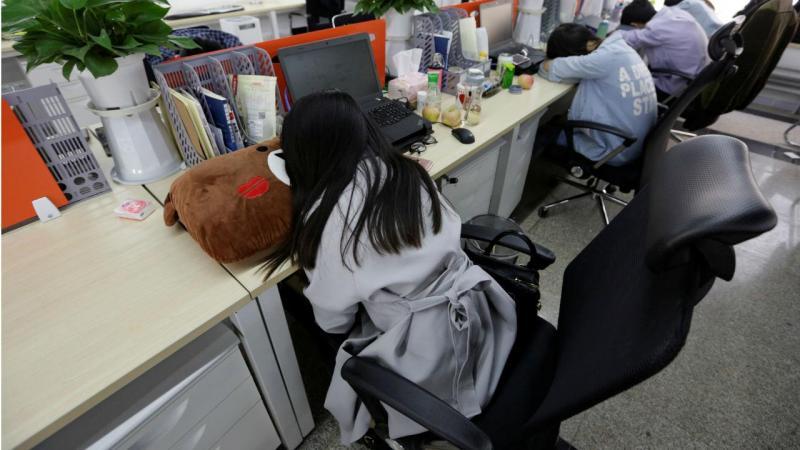Dormir mais aumenta produtividade