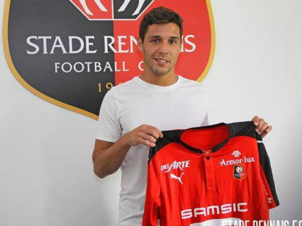 Afonso Figueiredo (Rennes)