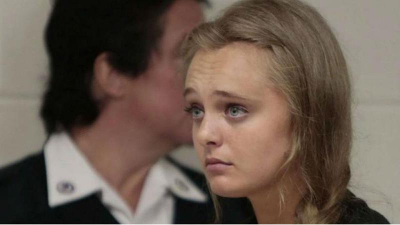 Adolescente acusada de homícidio por incentivar suicídio do namorado