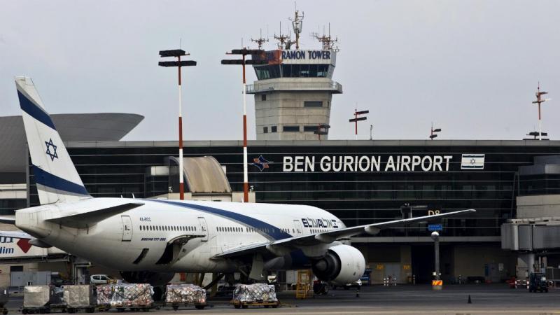 El Al - Israel Airlines
