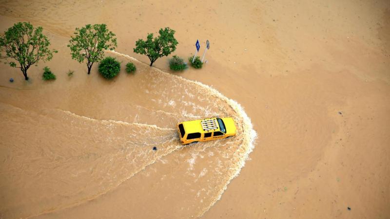Cheias (Reuters)