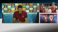 Cristiano Ronaldo e José Fonte: o reencontro ao mais alto nível