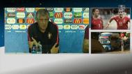 Os rumores sobre o futuro de André Gomes traz pressão?