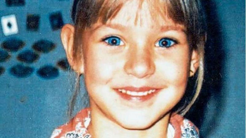 Encontrados restos mortais de criança desaparecida há 15 anos