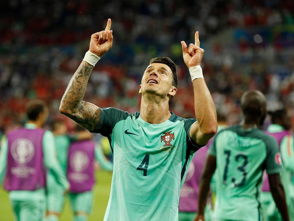 Portugal está na final do Euro 2016 (Reuters)