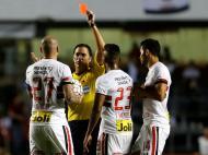 São Paulo-Atlético Nacional