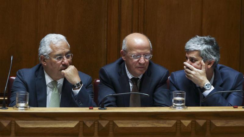 Portugal fez progressos significativos mas deve enfrentar problema do crédito malparado - Draghi