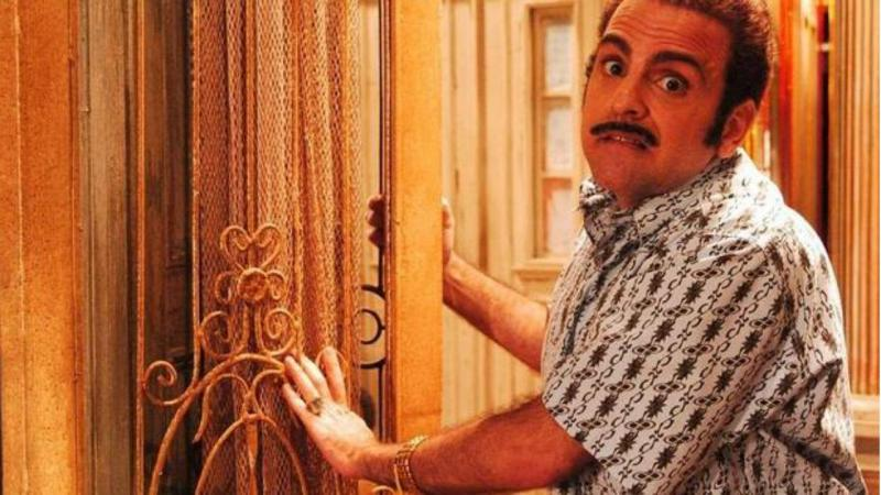 Ator brasileiro Guilherme Karan morre aos 58 anos