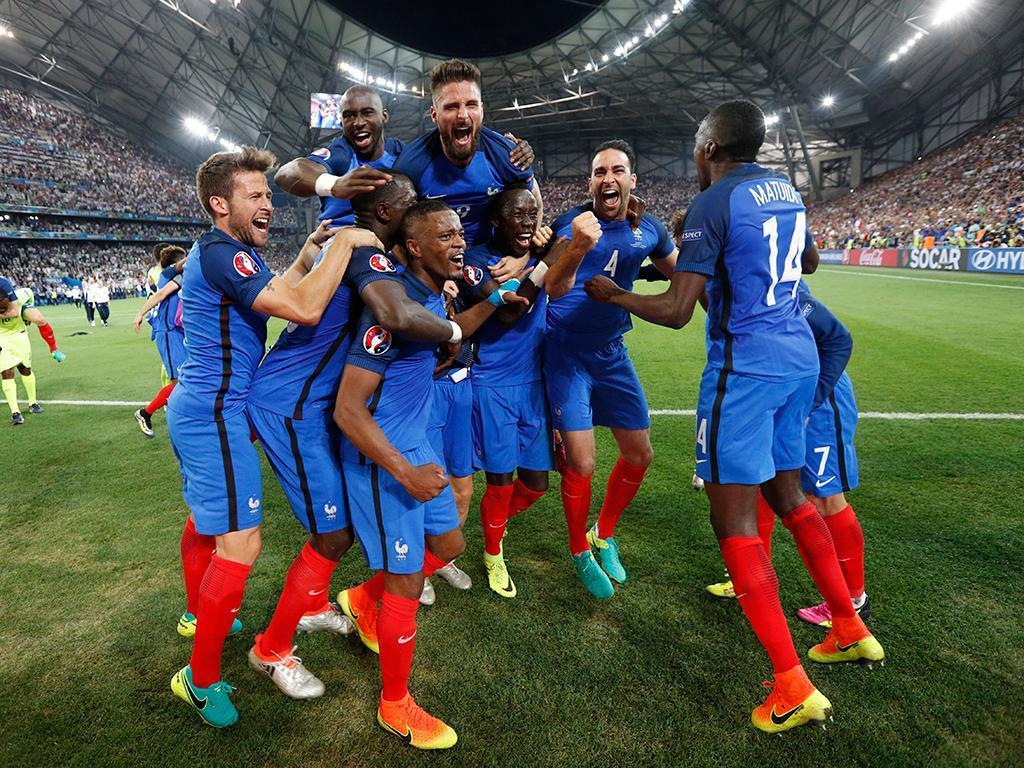 Euro2016: ex-FC Porto aposta na vitória de França