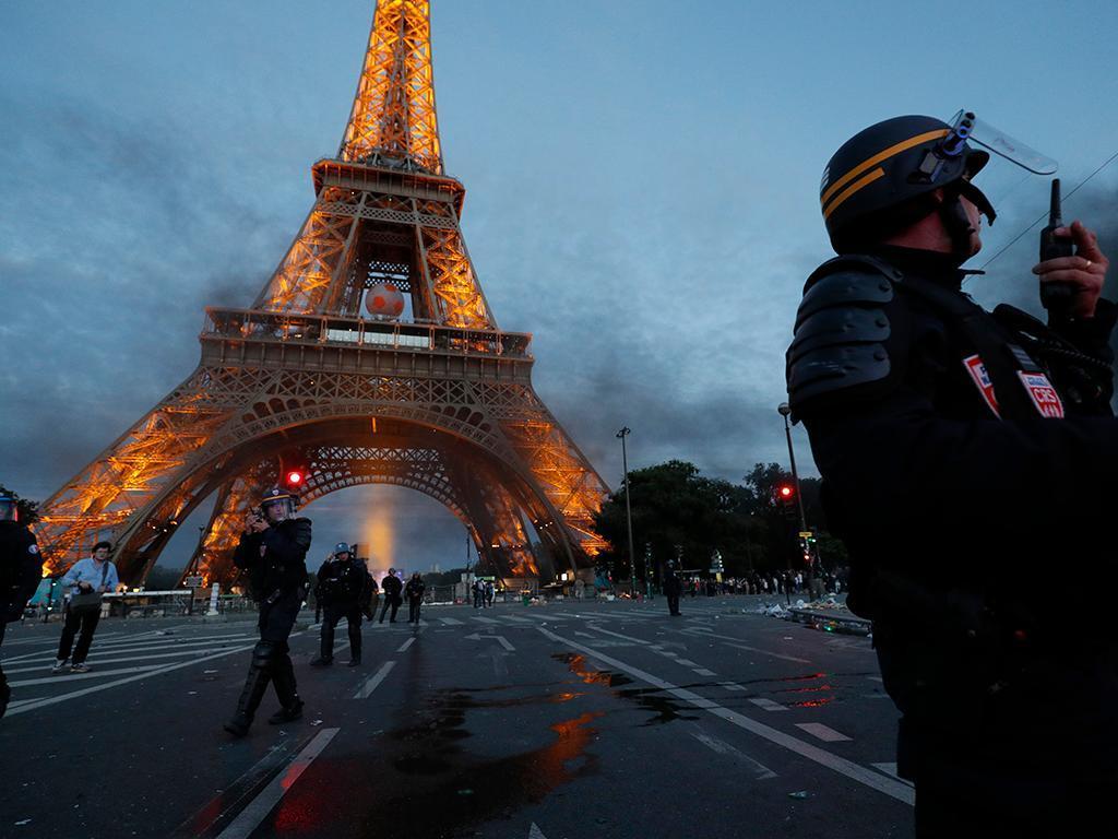 Euro 2016 (Reuters)