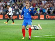Antoine Griezmann (Reuters)