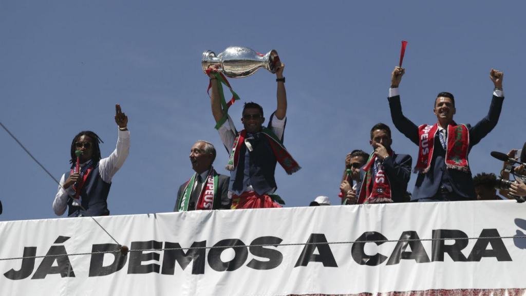 Seleção em Belém