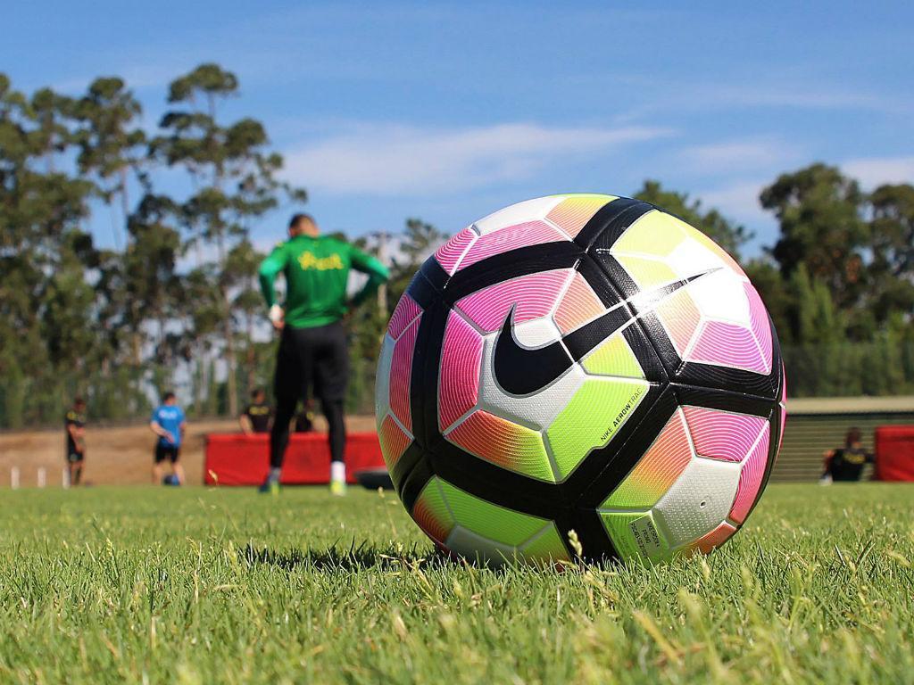 Bola oficial 2016/17 (foto: Tondela)