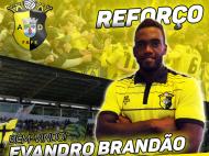 Evandro Brandão