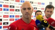 Paulo Lopes: «Supertaça? Preparadíssimo!»