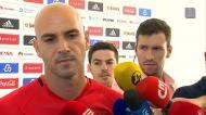 Paulo Lopes fala sobre a adaptação dos reforços ao Benfica