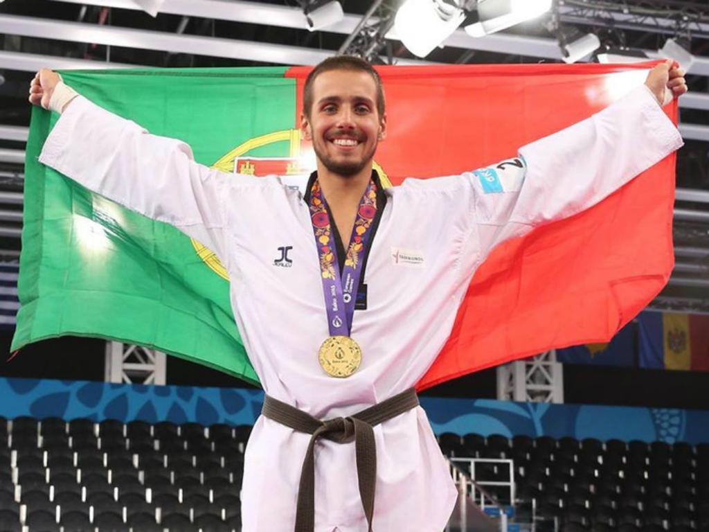 Rui Bragança (Foto: arquivo pessoal)