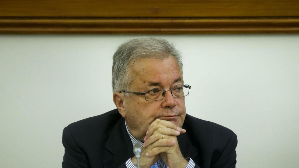 Luís Filipe Castro Mendes