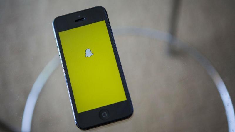 Snapchat estreia em Wall Street com valorização de 44%