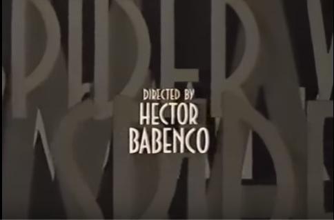 Hector Babenco,