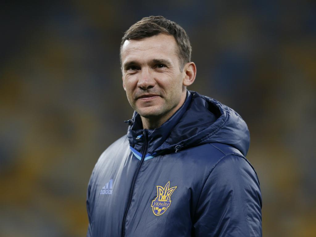 Shevchenko (Reuters)