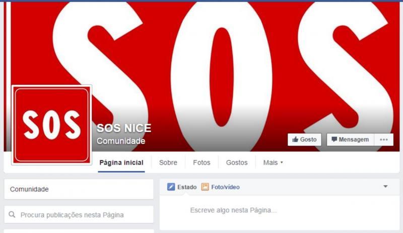 SOS Nice