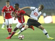 Benfica-Derby