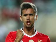 Benfica-Derby (Lusa)