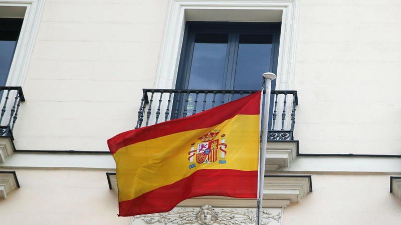 Bandeira espanhola