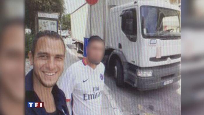 Nice: Mohamed Bouhlel tirou selfies com o camião que usou no atentado