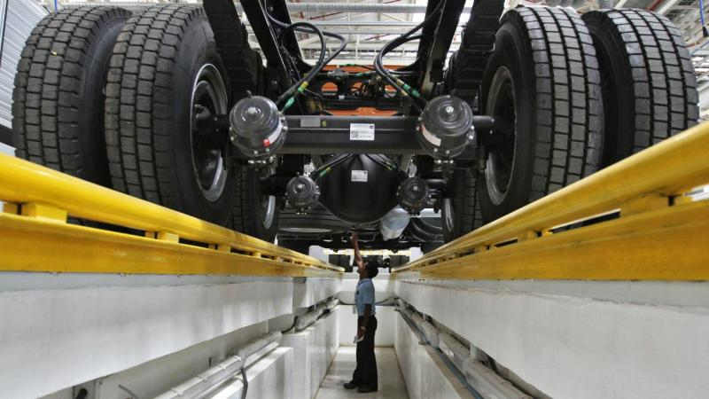 Indústria automóvel