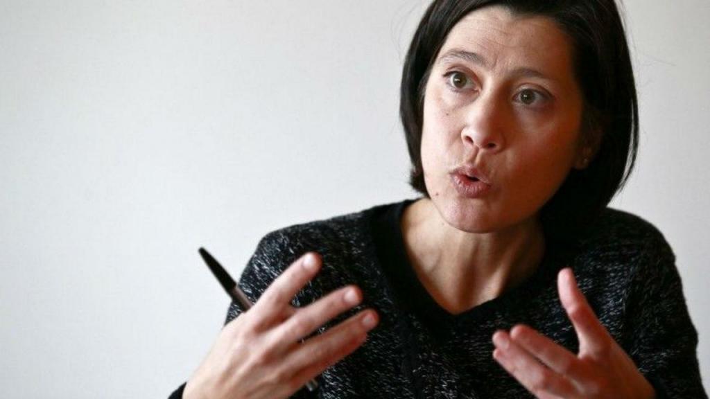Cristina Casalinho