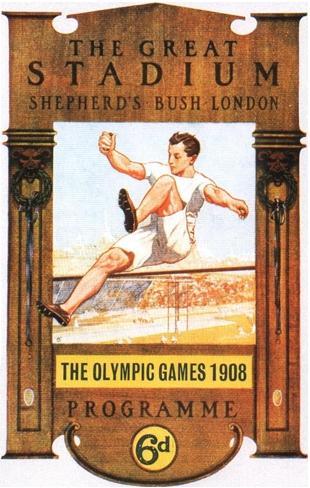 Londres 1908