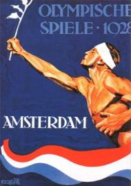 Amesterdão 1928