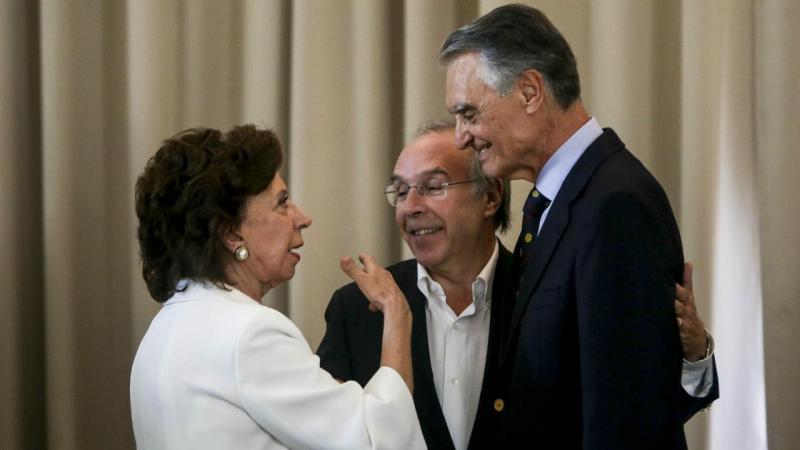 Homenagem a Aníbal Cavaco Silva