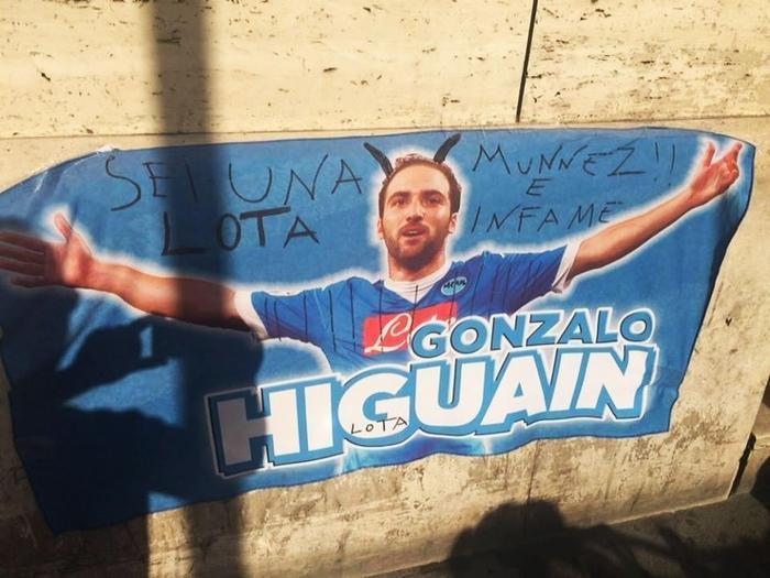 Higuaín