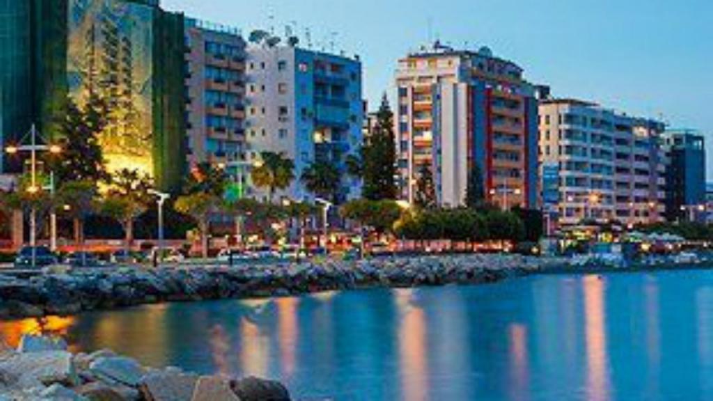 3. Limassol, Chipre