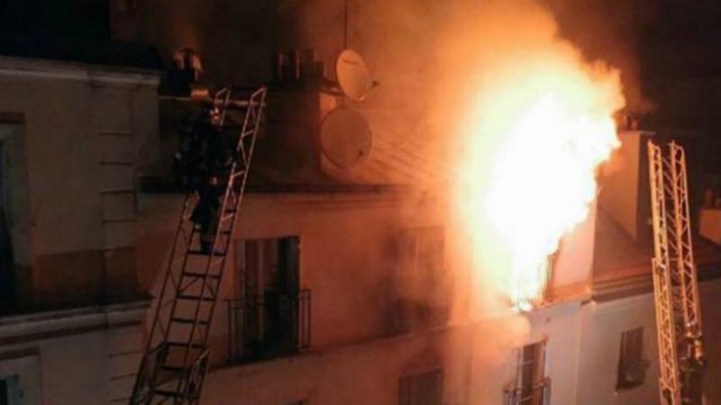 Incêndio durante inauguração em Madagáscar faz 38 mortos