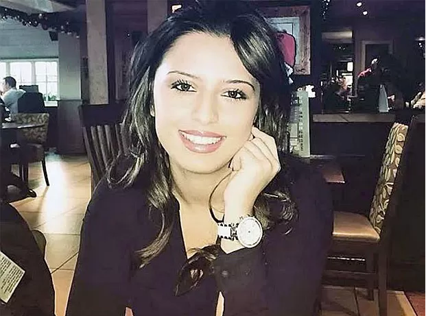 Sophia Pedraza deixa profissão para se dedicar ao Pokémon Go