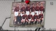 Benfica-Torino, homenagem não só a Eusébio