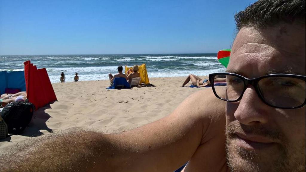 Britânico suspeito de homicídio estará em Portugal