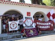 Benfica e Torino recordam tragédia de Superga (Foto slbenfica)