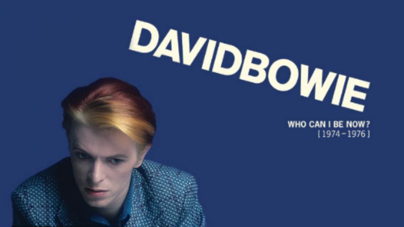Box Set de David Bowie