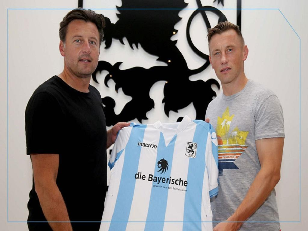 Ivica Olic - Foto: TSV Munique